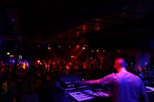 Alex Garcia Music Live
